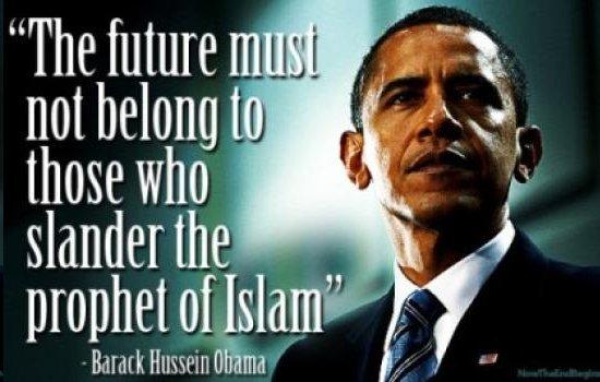 obam-prophet