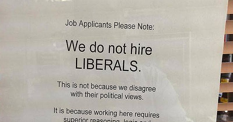 hilarious the best help wanted sign of all time envolve