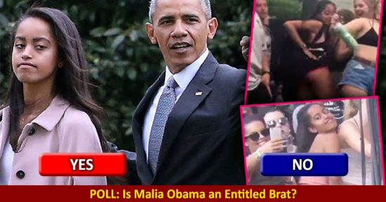 enVolve-poll-malia-obama-entitled-brat
