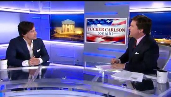 TUCKER DESTROYS LIB 900