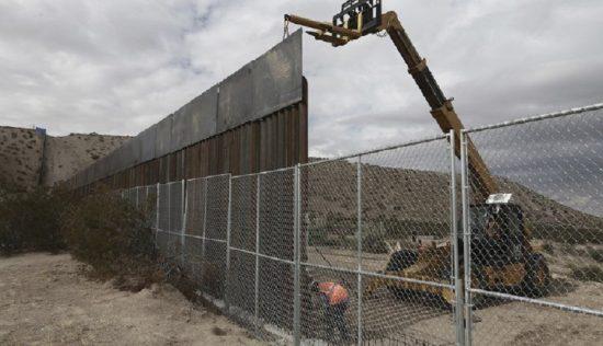 border wall 900