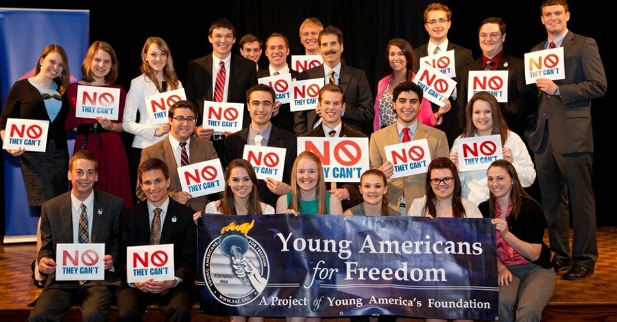 young americas foundation - 900×471