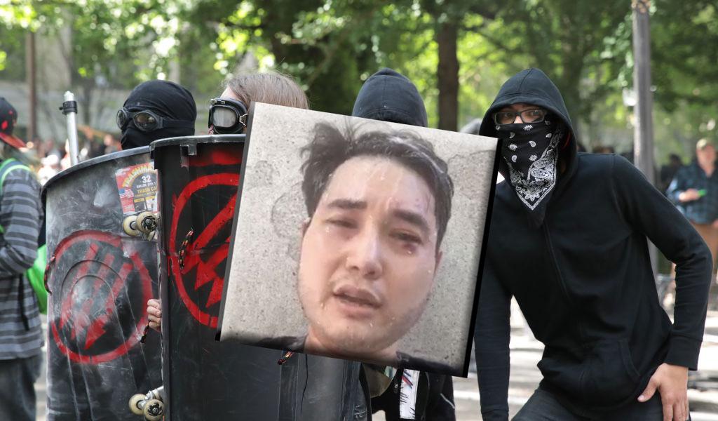 Antifa Usa