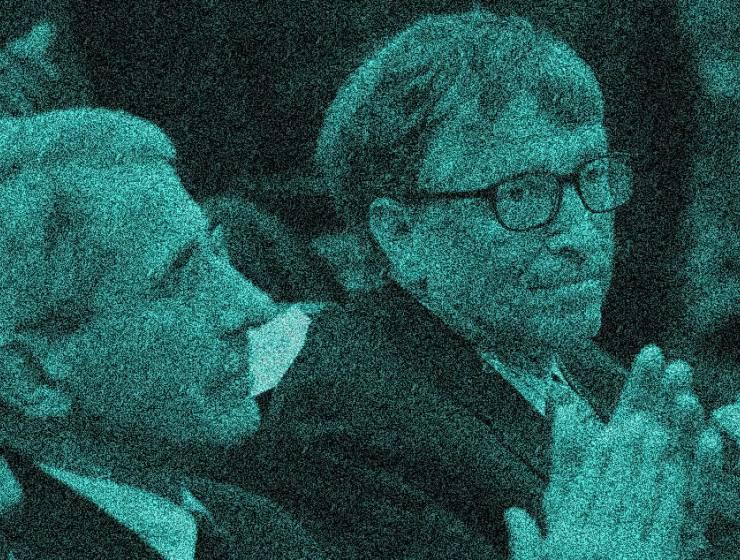 Robert F Kennedy Jr Krankheit