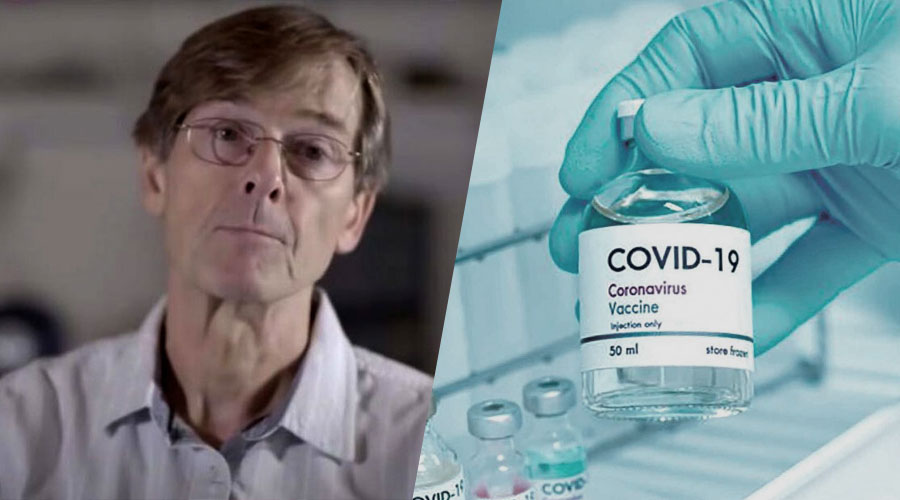 """Former Pfizer VP Sounds Alarm: COVID-19 Vaccine Campaign """"Madness"""" That May Be Used For """"Massive-Scale Depopulation"""""""